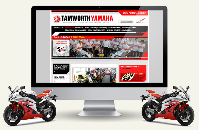 Tamworth Yamaha